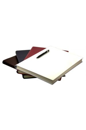 Sorrento A4 Extra Large Leather Journal