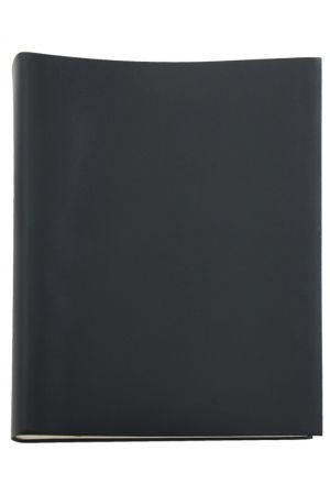 Sorrento Extra Large Leather Photo Album - Black