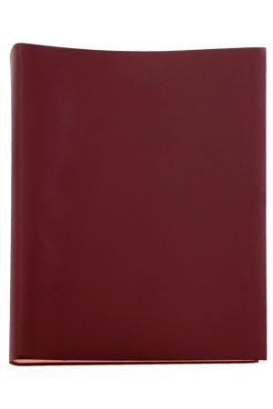 Sorrento Extra Large Leather Photo Album - Burgundy