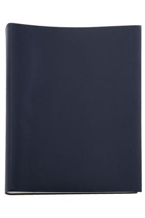 Sorrento Extra Large Leather Photo Album - Navy