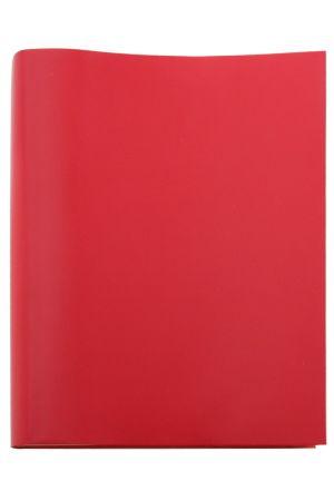 Sorrento Extra Large Leather Photo Album - Red