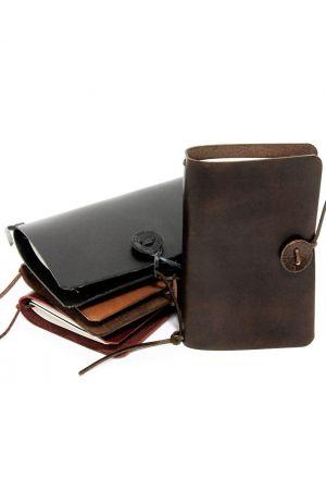 Stamford Notebook Pocket Travellers Journal