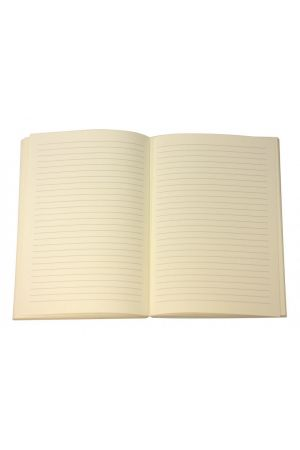 A4 (Extra Large) Journal Refill - Lined Paper
