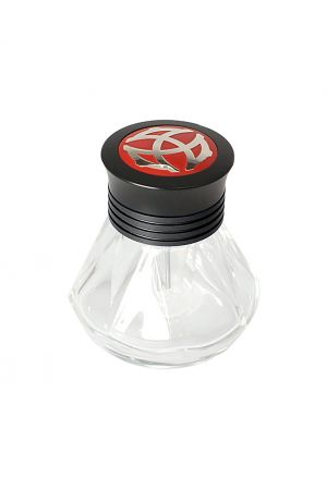 TWSBI Diamond 50ml Ink Bottle - Black