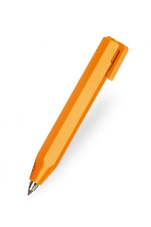 Worther Shorty Pencil - Orange