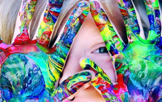 Colour DNA