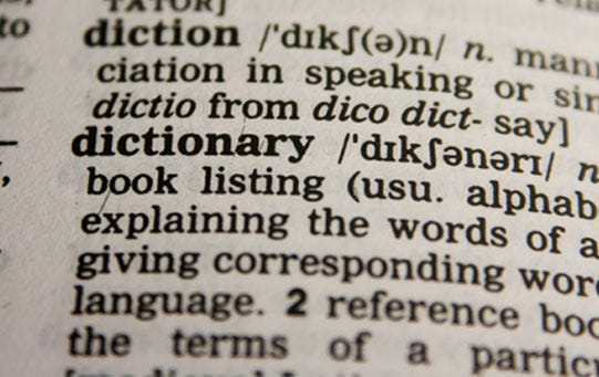 The A-Z of Pens: A Glossary of Pen Terms