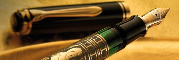 Steel vs Gold Fountain Pen Nibs