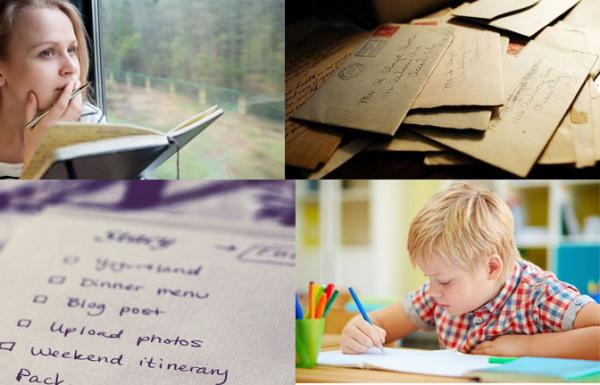 Pen Heaven launches Handwriting Matters campaign