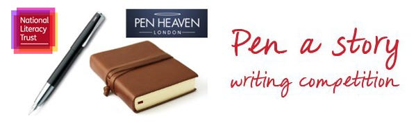 Pen a Story to be in Pen Heaven!