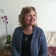cathie hartigan, creative writing lecturer