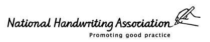 National Handwriting Association Logo