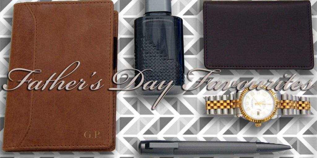 Father's Day Favourites