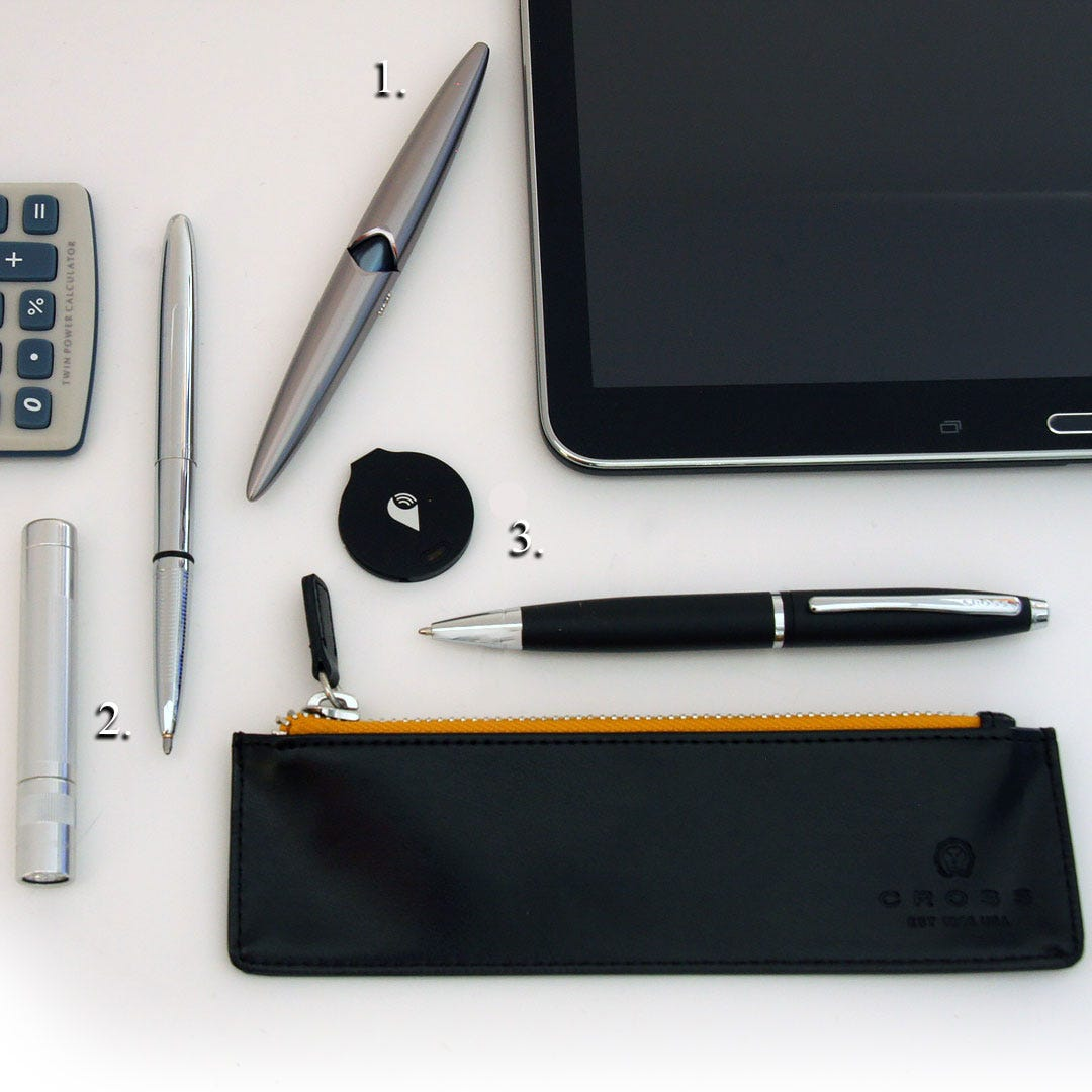 Father's Day Gift Inspiration - Gadget Collection