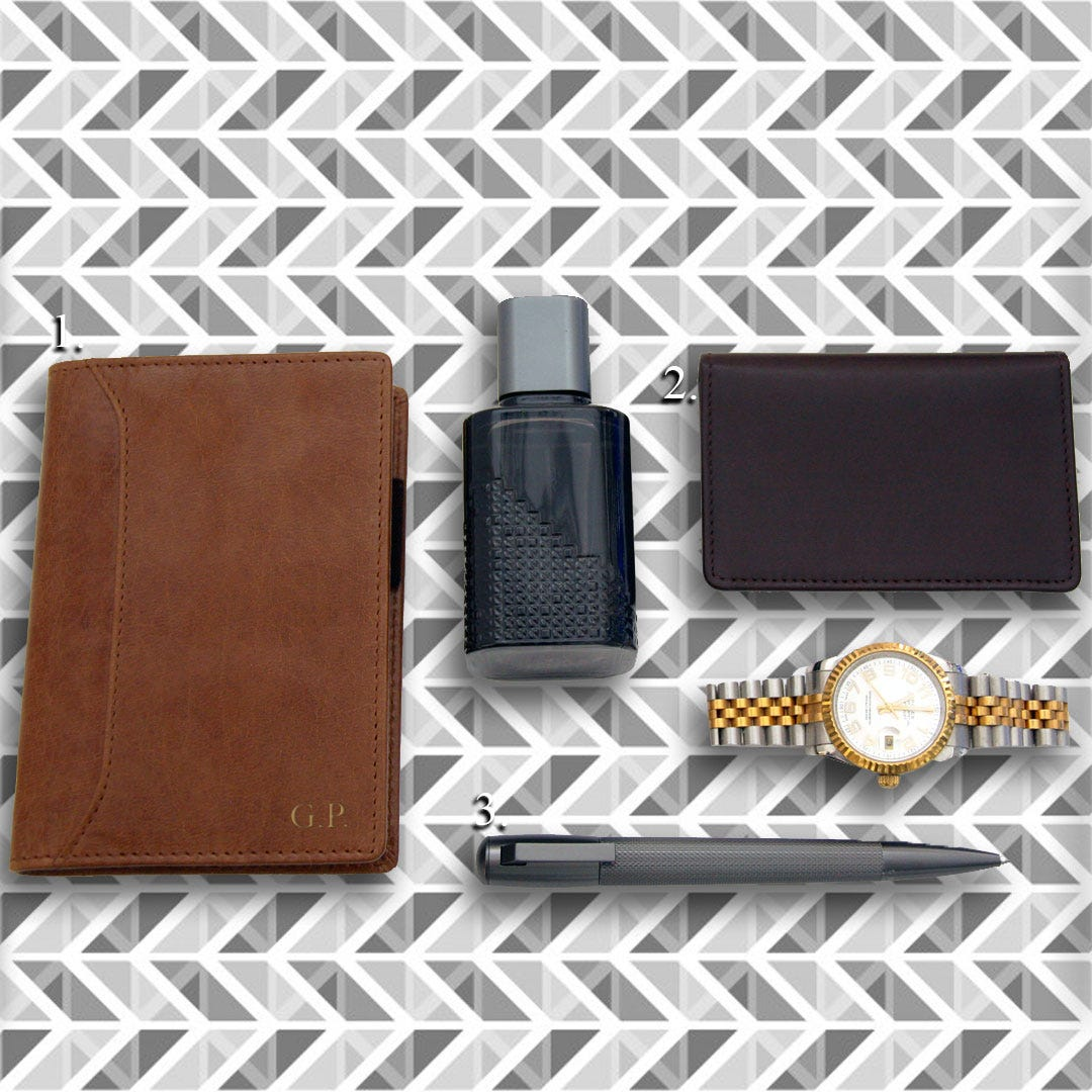 Father's Day Gift Inspiration - Stylish Collection