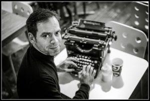 Why I Write: John Adams - Dad Blog UK