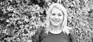 Why I Write: Rebecca Urie - All About U
