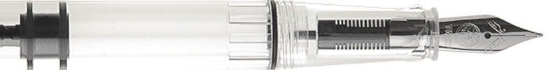 TWSBI Eco T Clear Fountain Pen