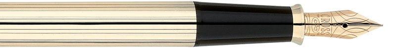 Cross Century II 10k Filled/Rolled Gold Fountain Pen