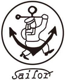 Sailor's original trademark