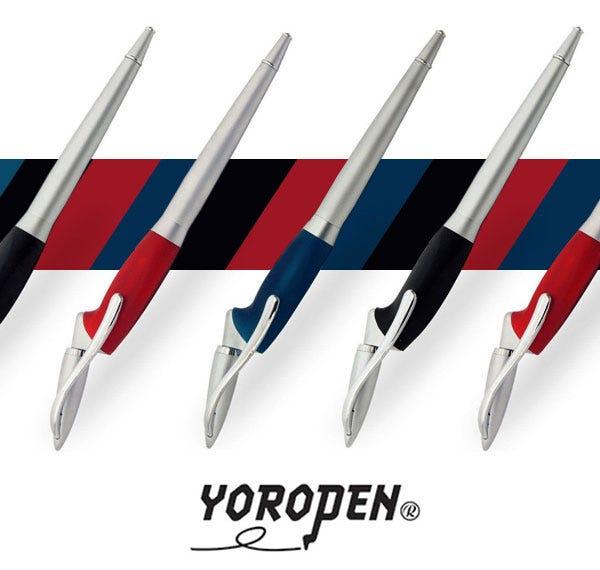 The Yoropen Executive Ballpoint Pen