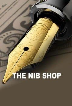 pelikan fountain pen nib