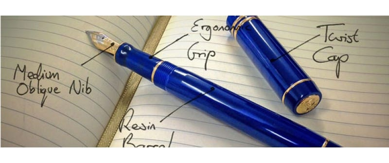 Factors to Consider When Buying a Fountain Pen
