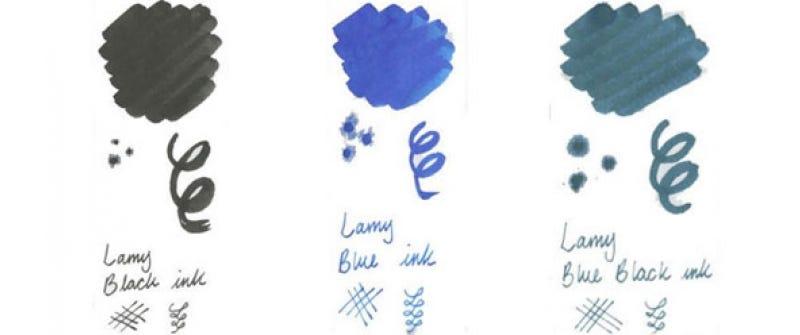 Lamy Ink Colour