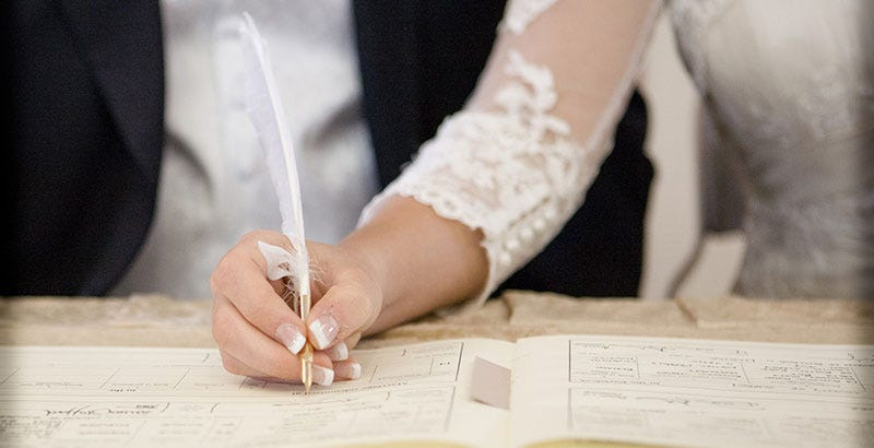 Royal Vows - How To Make Your Wedding Regal
